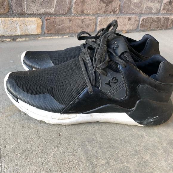 a4fcdb560 adidas Other - Y3 adidas sneaker 10 1 2